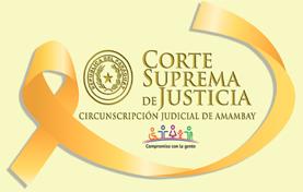 Circunscripción Judicial de Amambay