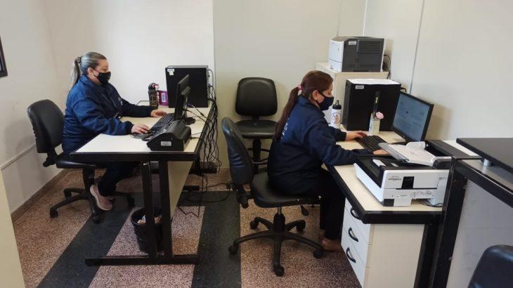 Brindan pautas a profesionales sobre Expediente Electrónico