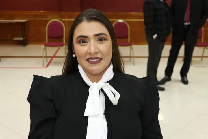 Corte designa a Jueza para interinazgo